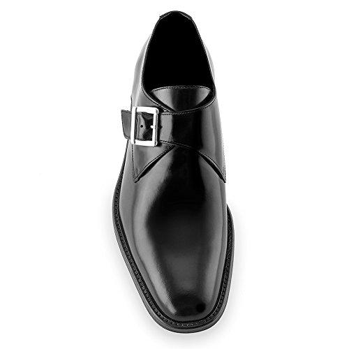 Zapatos con alzas Masaltos