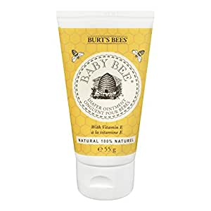 Burt's Bees Baby Bee Diaper Ointment, 55g