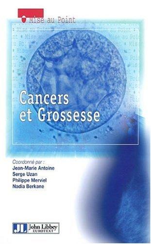 Cancers et grossesse