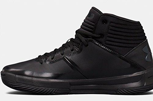 Grigio Ua Basket Stealth Nero De Lockdown Furtività Chaussures Under 2 Homme Grigio Armour 5YFHvxvqwz