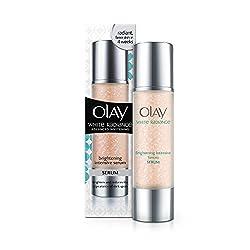 Olay White Radiance Brightening Intensive Fairness Serum, 50ml