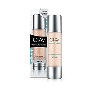 Olay White Radiance Brightening Intensive Fairness Serum, 50ml