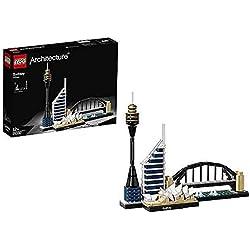 LEGO ARCHITECTURE SYDNEY giocattolo GIOCO IDEA REGALO natale #AG17