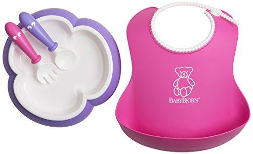 babybjorn-baby-feeding-set-pink-purple