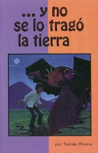 McDougal Littell Literature Connections: ...y No Se Lo Trago La Tierra (... and the Earth Did Not Devour Him) Student EDI