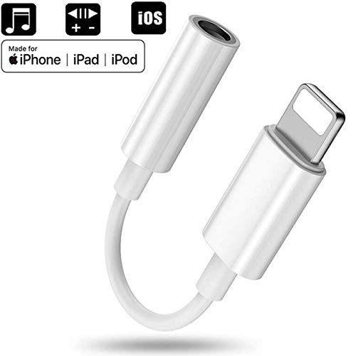 Headphones Adapter Aux Cable for...