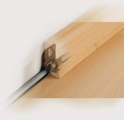 egger clipstar befestigungsclips f r sockelleisten zubeh r inhalt 50st ck inkl. Black Bedroom Furniture Sets. Home Design Ideas