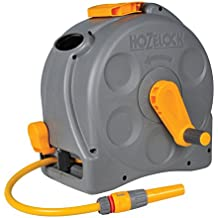 Hozelock 06424150 Compact Reel con 25 m. de manguera