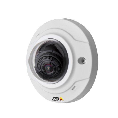 AXIS M3005 ACCSINDOOR FIXED MINI DOME 1080P