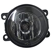 Fog Light for Ford Explorer 2013-2016, Set 2 PCS