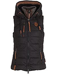 Naketano Female Jacket Bambi Alte Schlampe II
