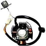 Lichtmaschine Z/ündung Stator ohne Pickup Tomos A35