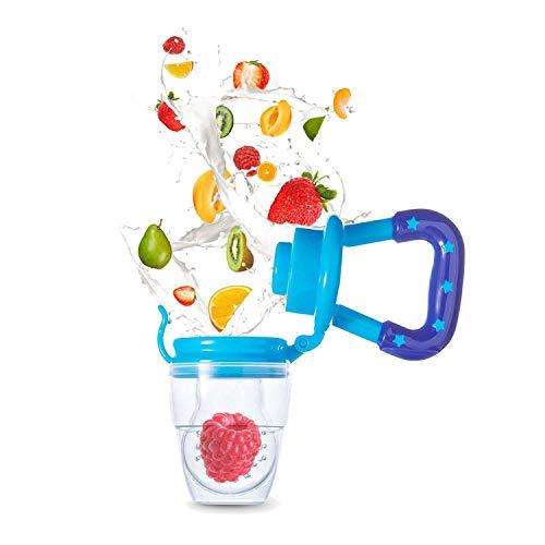 Yisscen Chupete fruta - Chupete alimentos