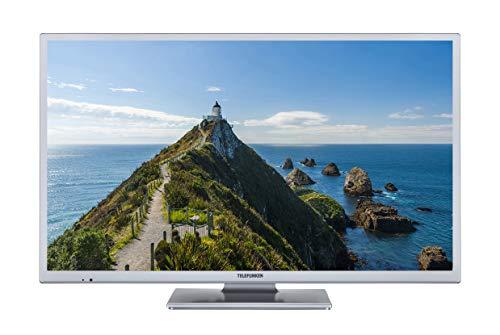 Telefunken XF32G111-S 81 cm (32 Zoll) Fernseher (Full HD, Triple-Tuner)