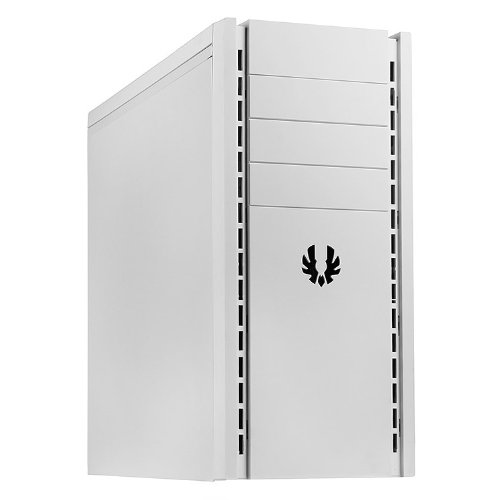 BitFenix 150-WWN1-SP MIDI-TOWER weiß Computer-Gehäuse