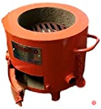 Best Wood Stoves - Firewood Charcoal Domestic Stove Review