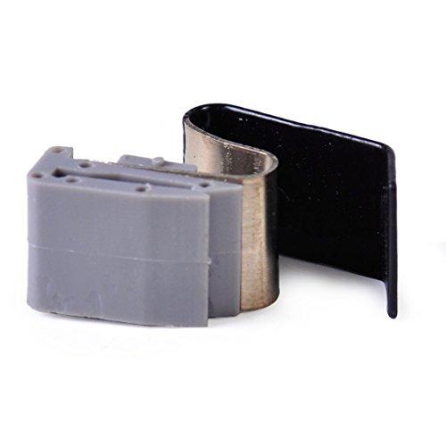 Preisvergleich Produktbild beler mr970563Brenngas Deckel Tür Spring Clip