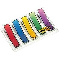 Post-It 684-ARR1 - Index flecha, 74 x 50, multicolor