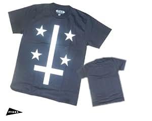 Hood By Air HBA T-shirt noir Pyrex Been Trill Diamond Drake Mallratz Lil Wayne Last Kings 2
