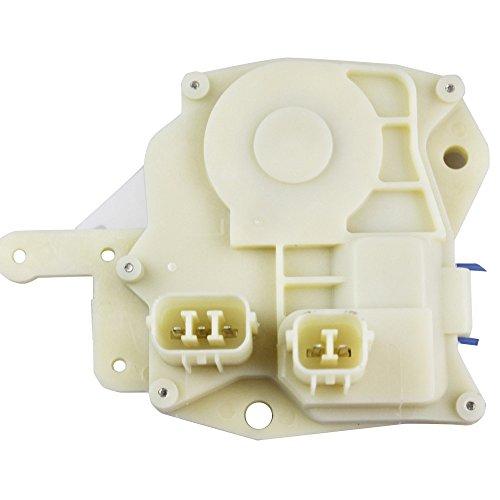 Folconauto 72155-s84-a11 72155s84 a11 Performance Avant Gauche 5 pin Power actionneur de verrou de Porte