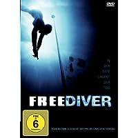 Freediver by Alki David