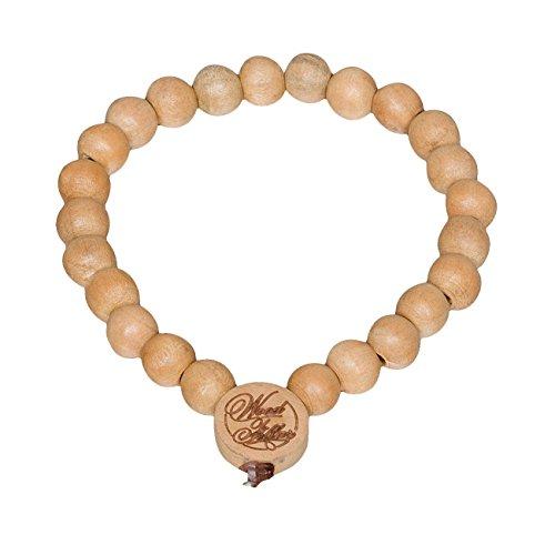 wood-fellas-deluxe-pearl-bracelet-wheat-12mm