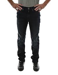 jeans lee cooper lc118zp 6812 bleu