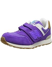 New Balance Unisex-Kinder 574 Hook and Loop Sneakers