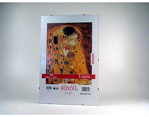Cornice A Giorno portafoto Porta foto poster da parete 40X60 Cm lastra In crilex