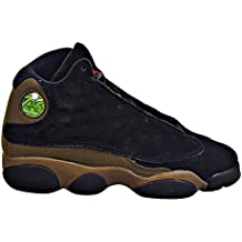 buy popular 55649 f9b54 Air Jordan 13 Retro BG (GS)  Olive  - 884129-006 -