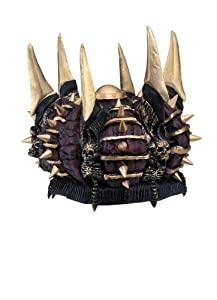Hilmar Krautwurst Disguise 14546-König Corona verruchter König