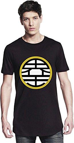 King Kai Sign Long T-shirt Small