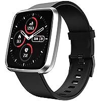 Smartwatch Sportivo Donna, Orologio Intelligente Ragazza Impermeabile IP67 Cardiofrequenzimetro da Polso Monitoraggio…