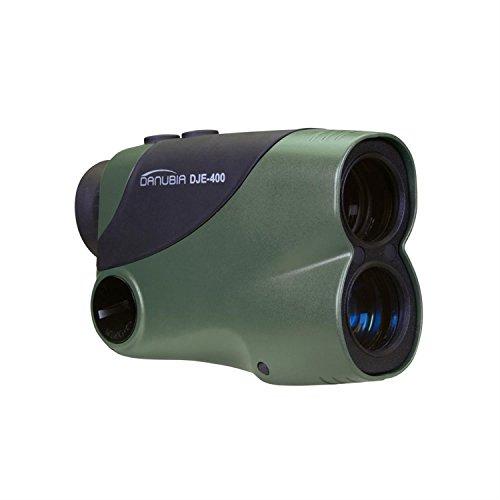 Dörr Danubia 900410 Laser-Entfernungsmesser DJE-400 5-400 m grün