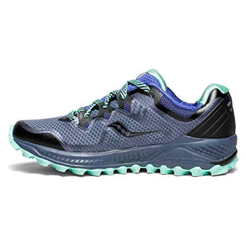 41sidXISB1L. SS500  - Saucony Women's Peregrine 8 Fitness Shoes