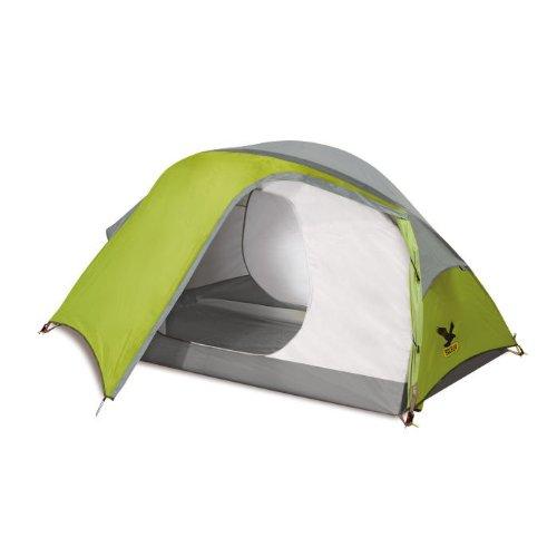 SALEWA Campingzelt Micra Ii, Cactus/Grey, One size, 00-0000005152
