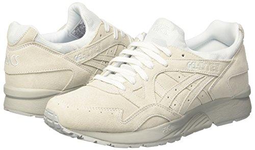 Bianco 44 EU Asics Gel Lyte V Scarpe Running Uomo 8718833959540 m4o