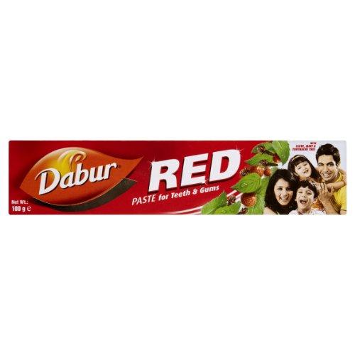 Red Dabur Zahnpasta100g