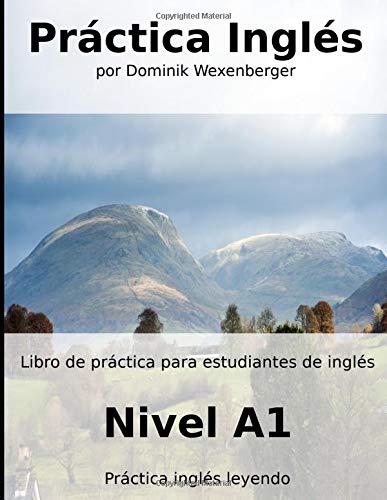 Práctica inglés: Libro práctica estudiantes inglés: