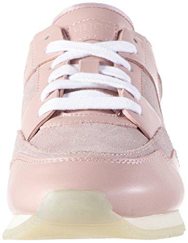 Hugo Adrenne 10191518 01, Baskets Basses Femme Rose (Pastel Pink 686)