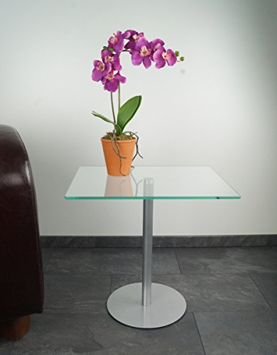 Freeroom24Auxiliar Mesa/Mesa/Mesa Cristal Ian 40x