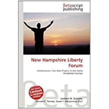 New Hampshire Liberty Forum