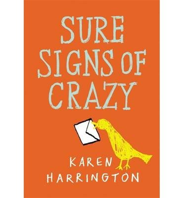 [( Sure Signs of Crazy By Harrington, Karen ( Author ) Paperback May - 2014)] Paperback