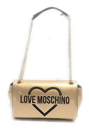 Love Moschino JC4307PP03KP0 Tracolla Donna Oro