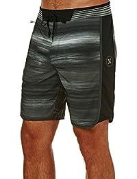 2162f7c826 Amazon.co.uk: Hurley - Swimwear / Men: Clothing