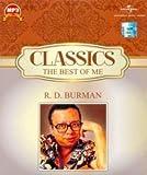 #8: Classics-The Best Of Me( R. D. Burman)