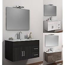 Amazon.it: mobili bagno - Bagno Italia