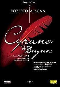 Alfano, Franco - Cyrano de Bergerac