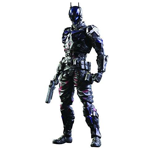 Diamond Comic Distributors Square Enix Batman: Arkham Knight Play Arts Kai Action Figure by