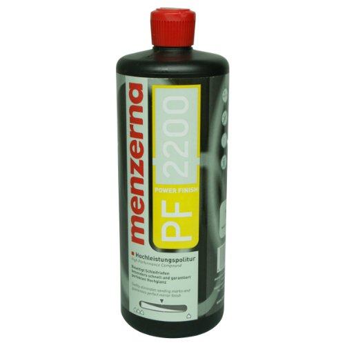 Menzerna - PF 2200 -...